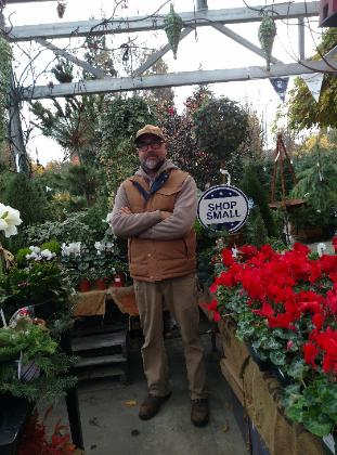 Fair Oaks Boulevard Nursery